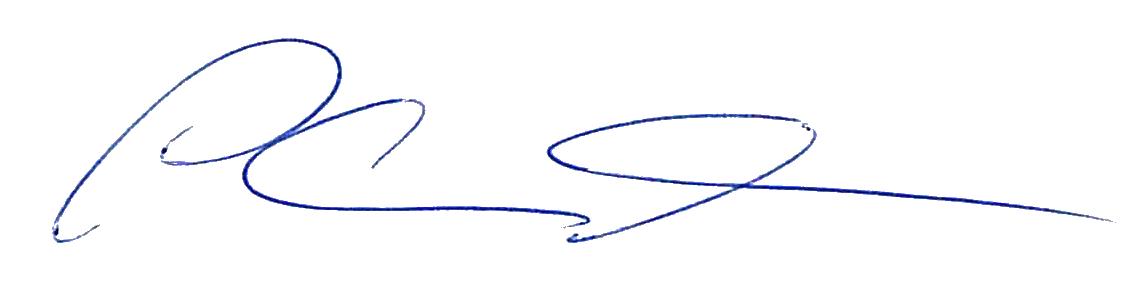 PDC Signature